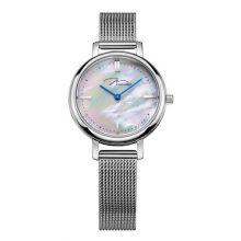 Original Brand Verus Fashion High Quality Women Quartz Watch Stainless Steel Strap Female Wristwatch relogio feminino